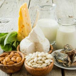 Питание при переломах костей: основные правила соблюдения диеты