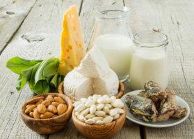 Полноценное питание при травмах и переломах