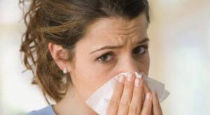 Пути проникновения стафилококка в нос