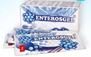 Запоры после применения Энтеросгеля