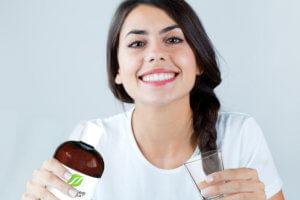 Профилактика сохранения красивых зубов