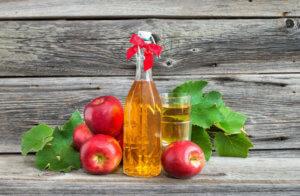Полезные свойства яблочного уксуса