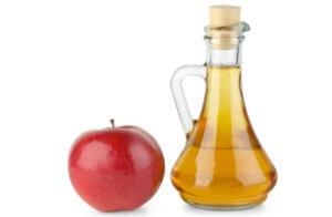 Вред от уксуса из яблок