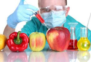 Характеристики пищевых добавок