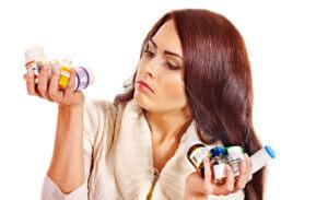 Таблетки для полоскания горла