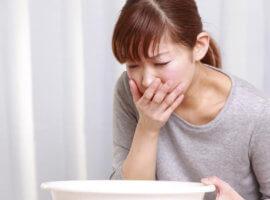 Диагностика сальмонеллеза