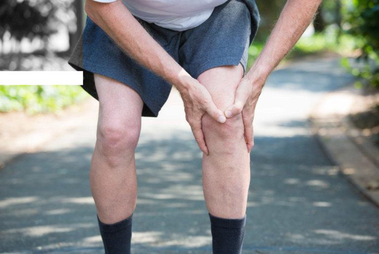 Ушиб колена: что делать и чем лечить в домашних условиях
