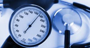 Снижение артериального давления с помощью медикаментов
