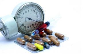 Бета-блокаторы для самостоятельного лечения повышенного давления