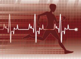 Физическая нагрузка и высокое давление