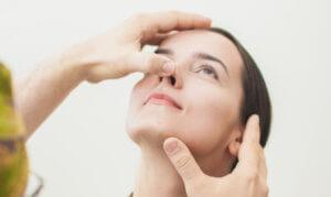 Предотвращение трещин в носовых ходах