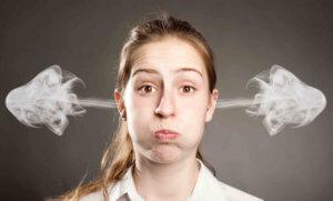 Эмоциональные потрясения и разбалансировка ВНС