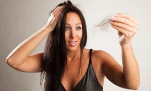 Правила лечения потери волос