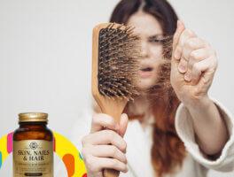 Действенные рецепты против потери волос