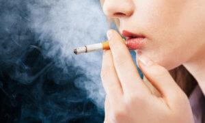 Появление икоты при курении и проблемы со здоровьем