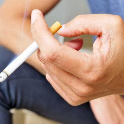Какое именно влияние на потенцию оказывает курение