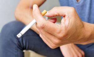 Заболевания у мужчины при длительном курении