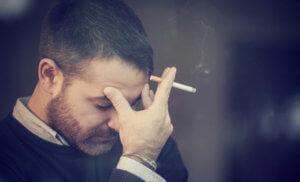 Синдром отмены при курении