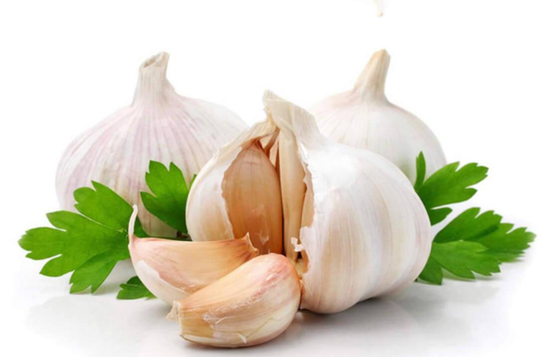 Чеснок и холестерин или лечение атеросклероза народными средствами