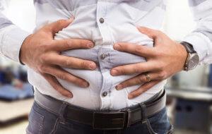 Причины появления газов в кишечнике