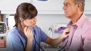 Группа риска для заболевания эндокардитом
