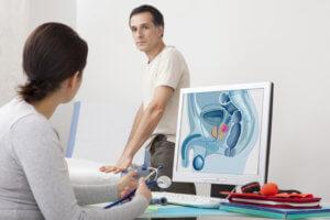 Карцинома простаты: причины симптомы и методы лечения онкологии