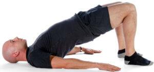 Тренировка интимных мышц у мужчины