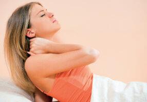 Воспалительный процесс в мышце