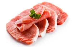 Полезные свойства свинины