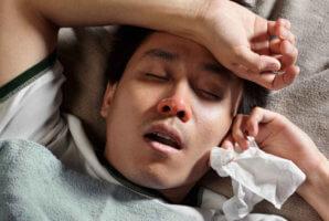 Признаки заболевания птичьим гриппом