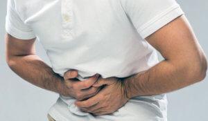 Кишечное кровотечение и сопутствующие симптомы