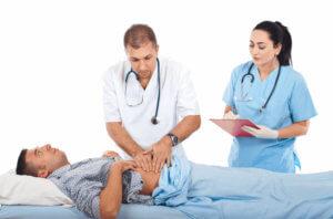 Реабилитационные мероприятия после кровотечения из кишечника