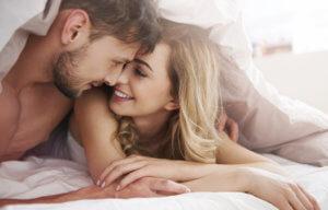 Советы для гармоничной сексуальной жизни
