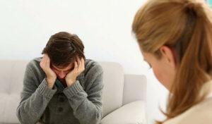 Психическое здоровье пациента
