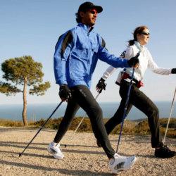 Скандинавская ходьба: инструкция, правила проведения тренировки, плюсы и минусы