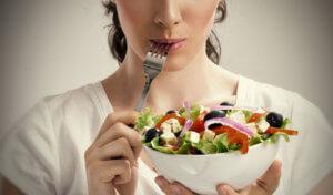Восстановление микрофлоры влагалища путем питания