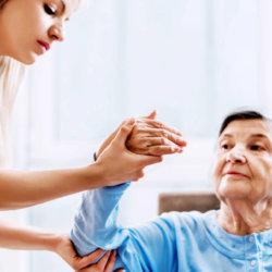 Реабилитация после инсульта в домашних условиях: основные принципы