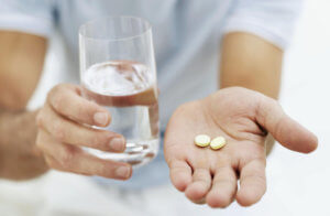 Медикаментозное лечение в период реабилитации после мозгового удара