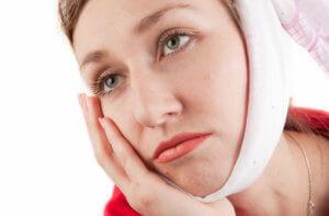 Запрещенные действия при зубной боли