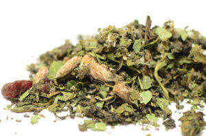 Мочегонный эффект почечного чая при цистите