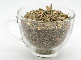 Приготовление травяного почечного чая в домашних условиях