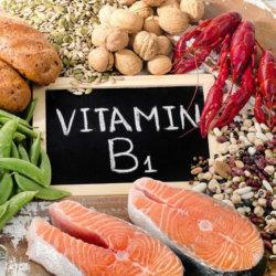 Какие продукты содержат витамин В, польза и функции для организма