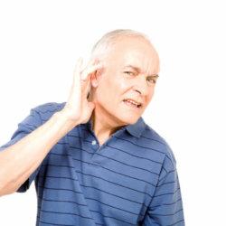 Нейросенсорная тугоухость 1 степени: симптомы и лечение