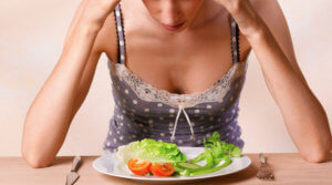 Рацион питания при диареи