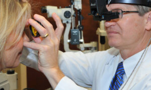 Лечение разных видов глаукомы