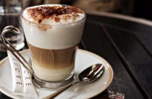 Низкокалорийное кофе