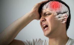 Ухудшение кровообращения в мозговых сосудах