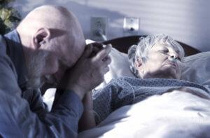 Неблагоприятный прогноз клинической смерти
