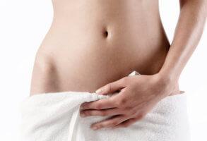 Расширение вен в области наружных половых органов
