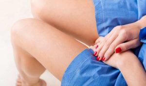 Опасные осложнения при варикозе в области промежности у женщины